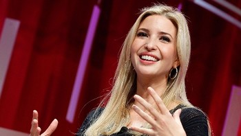 Ivanka Trump and the Arts